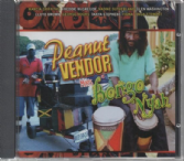 SALE ITEM - Various - Peanut Vendor Meets Bongo Nyah (VP/Joe Frasier) CD